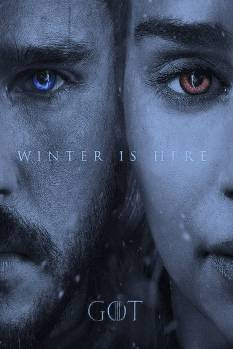 GOT Winter Is Here