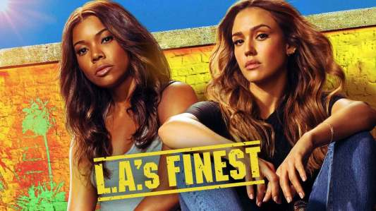 L.A.s Finest