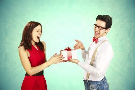 gift couple