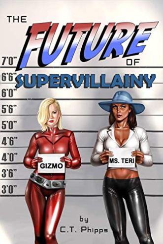 Future of Supervillainy