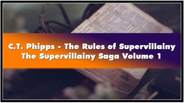 rules of supervillainy banner