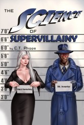 Science of Supervillainy