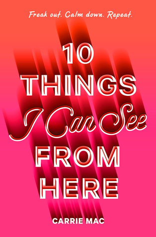 Ten Things I can See from here