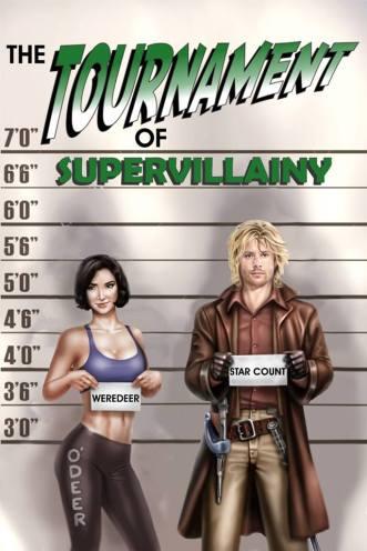 Tournament of Supervillainy