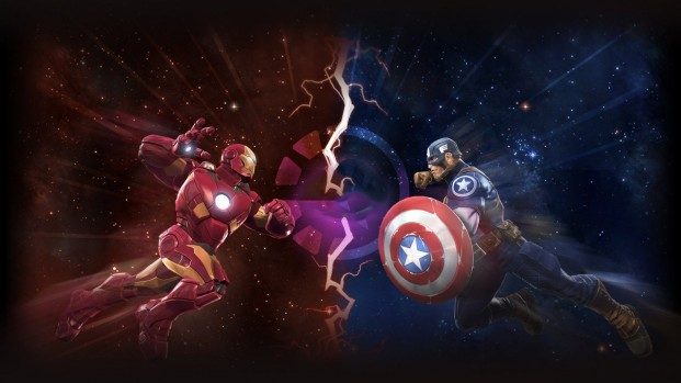 Iron_Man_vs_Captain_America 3